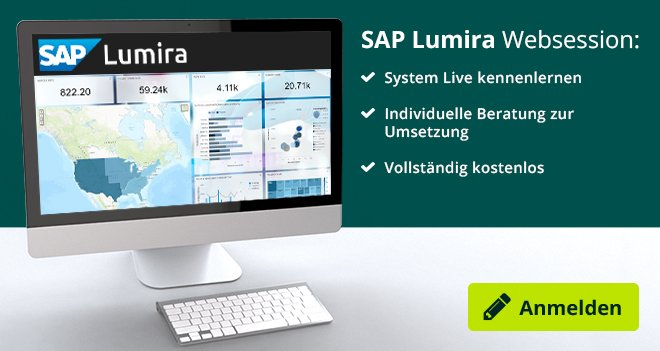 Expertiseseite_SAP Lumira