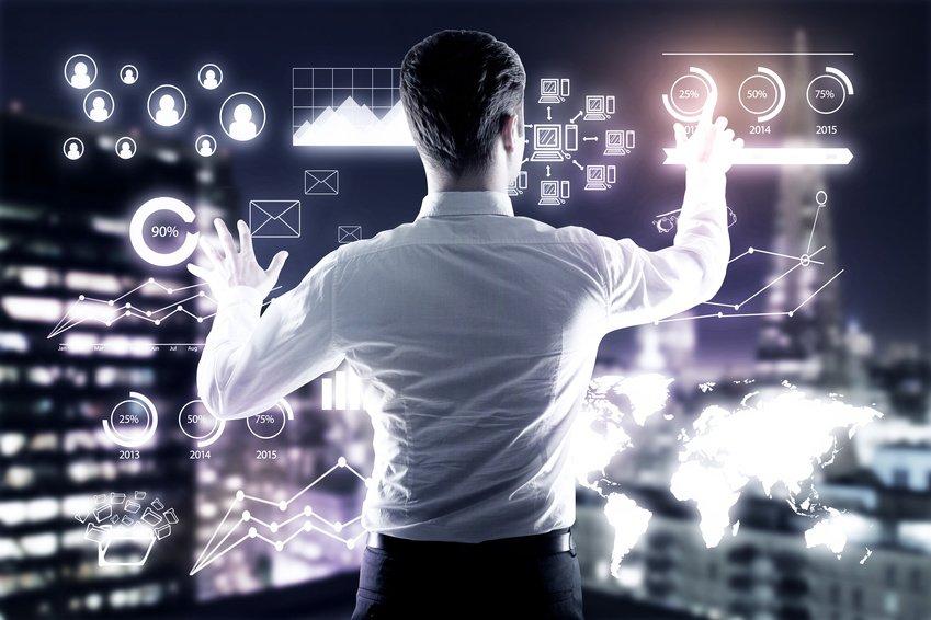 Stellenangebote SAP Analytics