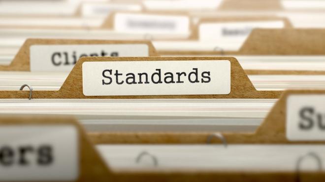 Standardisierte Konzeption