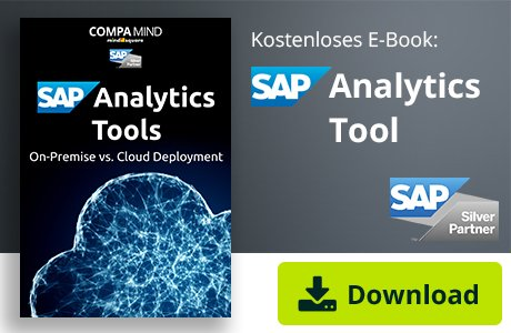 SAP Analytics Tool