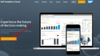 SAP Analytics Cloud - Demo