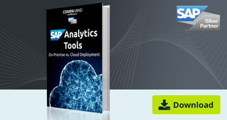 E-Book SAP Analytics Tools