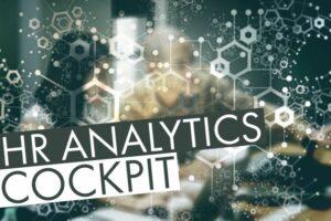HR Analytics Cockpit