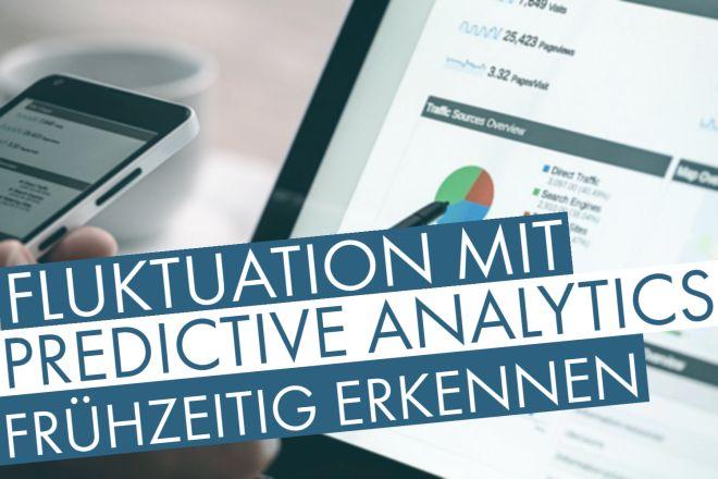 Fluktuation frühzeitig erkennen mit Predictive Analytics