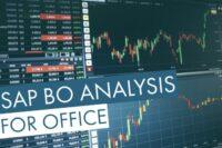 SAP BO Analysis for Office